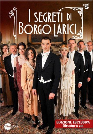 Смотреть Тайны Борго Ларичи онлайн в HD качестве 720p