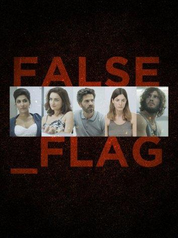 Смотреть Фальшивый флаг онлайн в HD качестве 720p