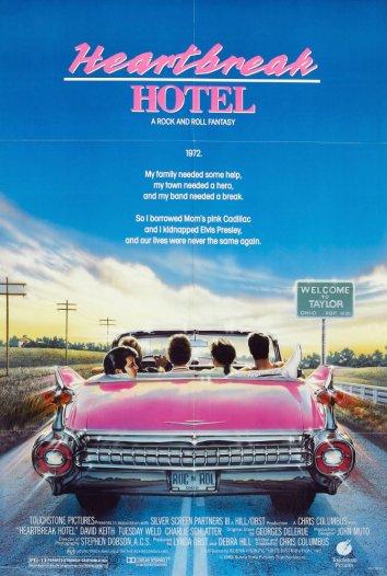 Смотреть Отель разбитых сердец онлайн в HD качестве 720p