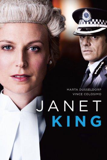 Смотреть Джанет Кинг онлайн в HD качестве 720p