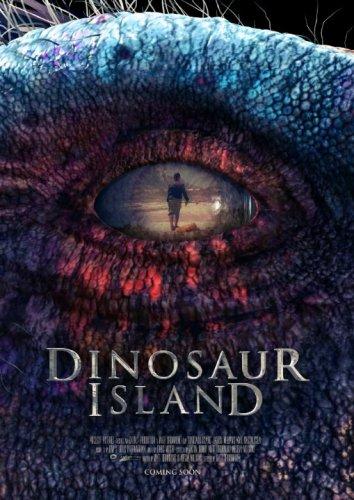 Смотреть Остров динозавров онлайн в HD качестве 720p