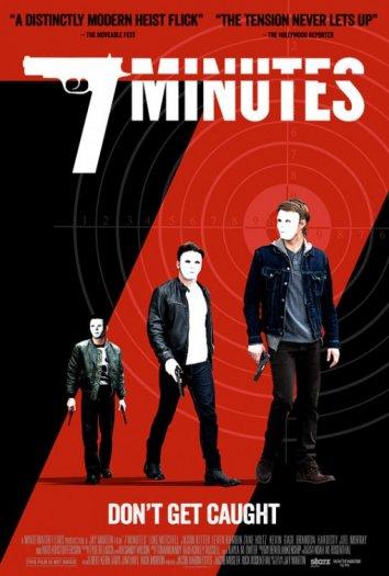 Смотреть Семь минут онлайн в HD качестве 720p