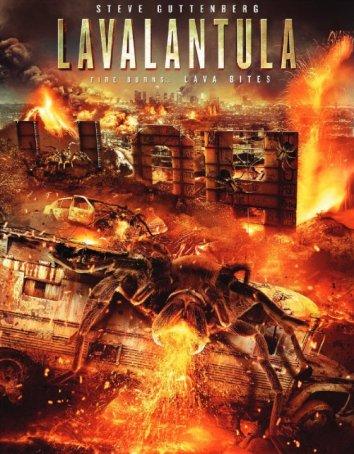 Смотреть Лавалантула онлайн в HD качестве 720p