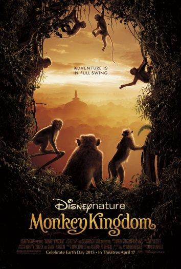 Смотреть Королевство обезьян онлайн в HD качестве 720p