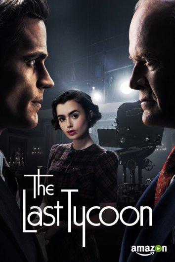 Смотреть Последний магнат онлайн в HD качестве 720p