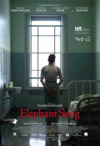 Смотреть Песнь слона онлайн в HD качестве 720p
