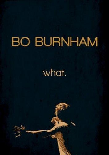 Смотреть Бо Бёрнем: Что. онлайн в HD качестве 720p