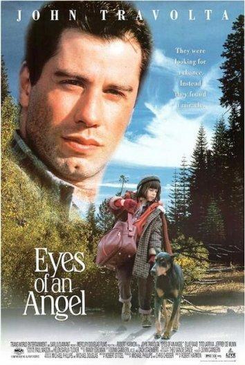 Смотреть Глаза ангела онлайн в HD качестве 720p