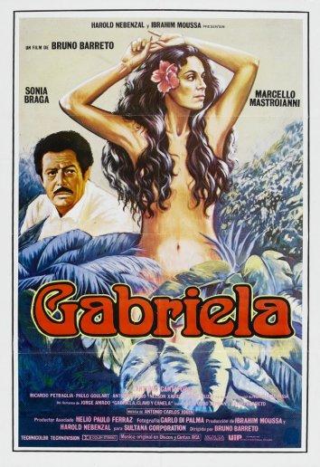 Смотреть Габриэлла онлайн в HD качестве 720p