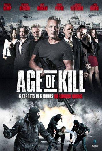 Смотреть Век убийств онлайн в HD качестве 720p