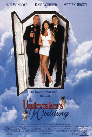 Смотреть Свадьба гробовщика онлайн в HD качестве 720p