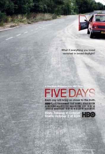 Смотреть Пять дней онлайн в HD качестве 720p