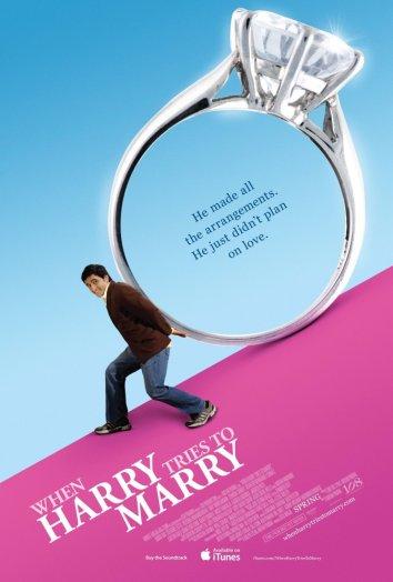 Смотреть Гарри пытается жениться онлайн в HD качестве 720p