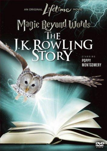 Смотреть Магия слов: История Дж.К. Роулинг онлайн в HD качестве 720p