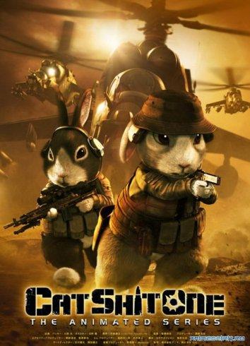 Смотреть Кошачий Апокалипсис онлайн в HD качестве 720p