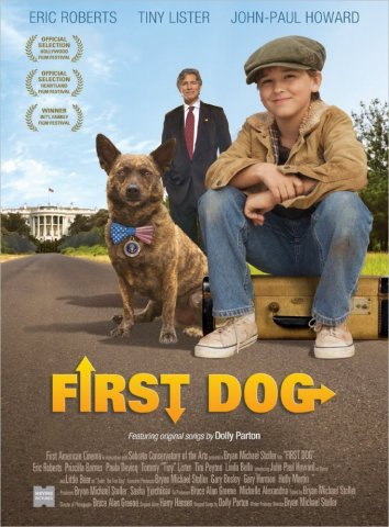 Смотреть Первый пёс онлайн в HD качестве 720p