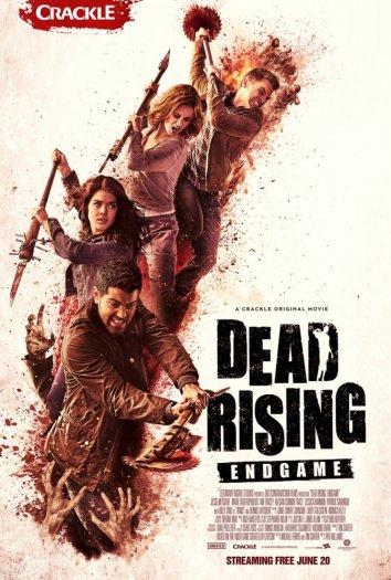 Смотреть Восставшие мертвецы: конец игры онлайн в HD качестве 720p