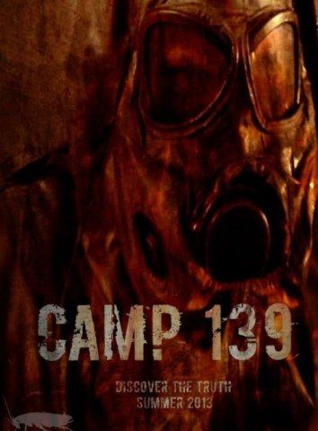 Смотреть Лагерь 139 онлайн в HD качестве 720p