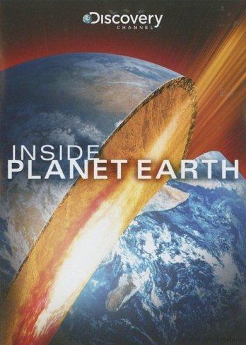 Смотреть Discovery: Внутри планеты Земля онлайн в HD качестве 720p