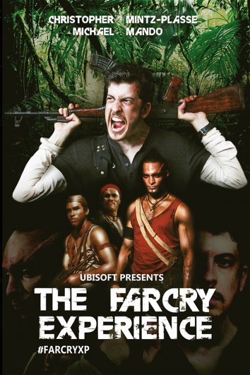 Смотреть Опыт Far Cry / Опыт Фар Край онлайн в HD качестве 720p