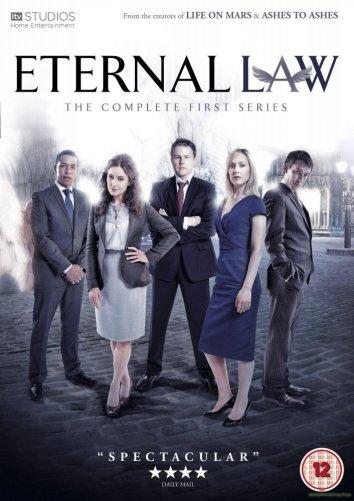 Смотреть Вечный закон онлайн в HD качестве 720p