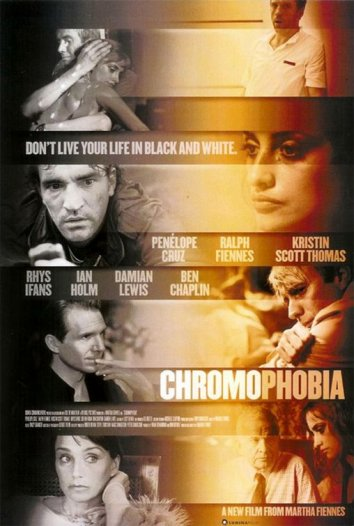 Смотреть Хромофобия онлайн в HD качестве 720p