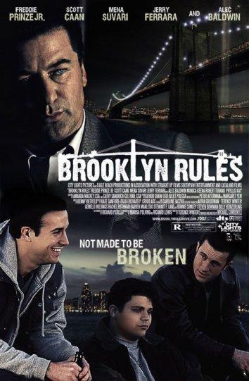 Смотреть Законы Бруклина онлайн в HD качестве 720p