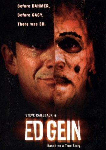 Смотреть Эд Гейн: монстр из Висконсина онлайн в HD качестве 720p