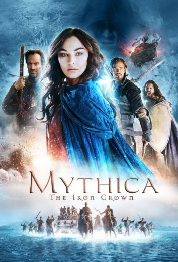 Смотреть Мифика: Стальная корона онлайн в HD качестве 720p