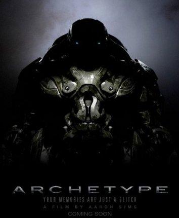 Смотреть Архетип онлайн в HD качестве 720p