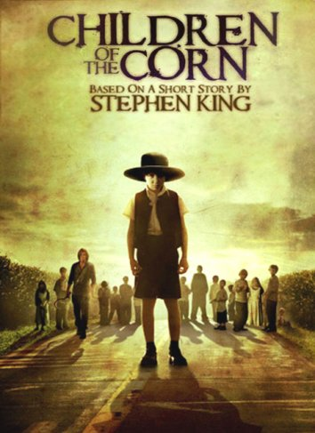Смотреть Дети кукурузы онлайн в HD качестве 720p