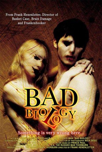 Смотреть Дурная биология онлайн в HD качестве 720p