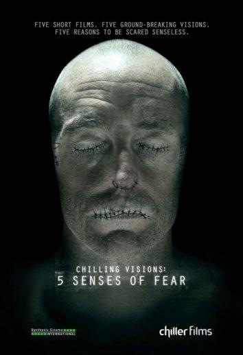 Смотреть 5 чувств страха онлайн в HD качестве 720p