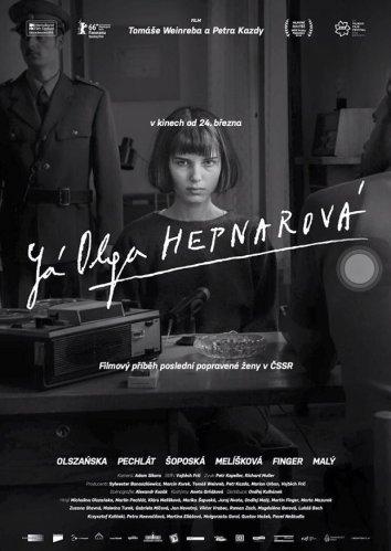 Смотреть Я, Ольга Гепнарова онлайн в HD качестве 720p