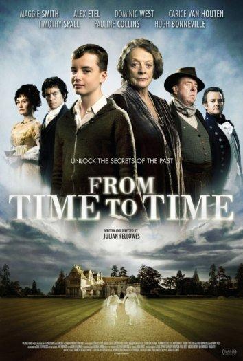 Смотреть Из времени во время онлайн в HD качестве 720p