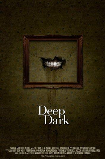 Смотреть Глубокая тьма онлайн в HD качестве 720p