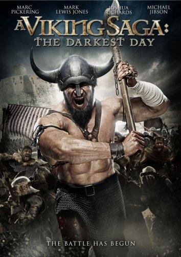 Смотреть Сага о викингах: Тёмные времена онлайн в HD качестве 720p