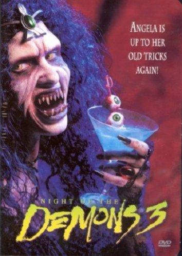 Смотреть Ночь демонов3 онлайн в HD качестве 720p