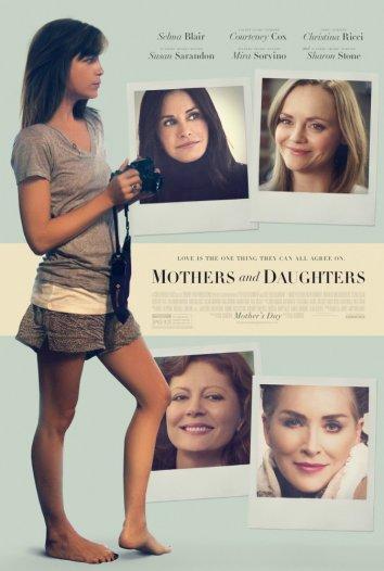 Смотреть День матери онлайн в HD качестве 720p
