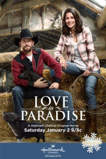 Смотреть Любовь в раю онлайн в HD качестве 720p