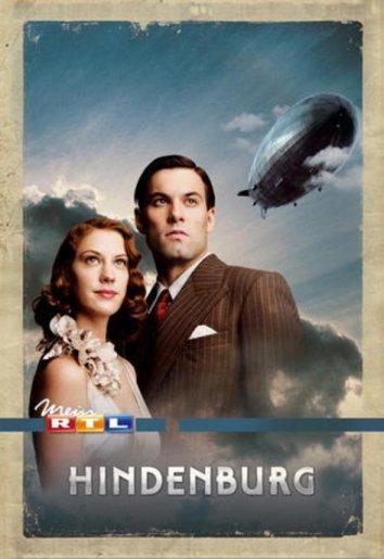 Смотреть «Гинденбург»: Последний полёт онлайн в HD качестве 720p