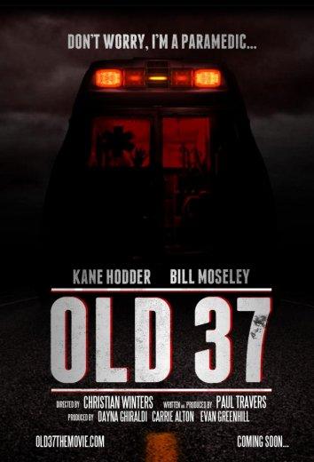 Смотреть Старый 37 онлайн в HD качестве 720p