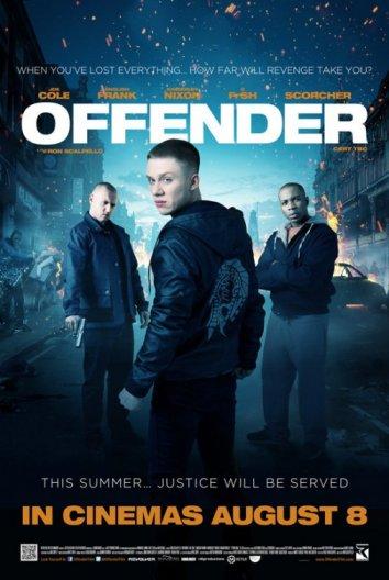 Смотреть Преступник онлайн в HD качестве 720p