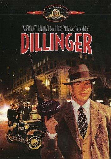 Смотреть Диллинджер онлайн в HD качестве 720p