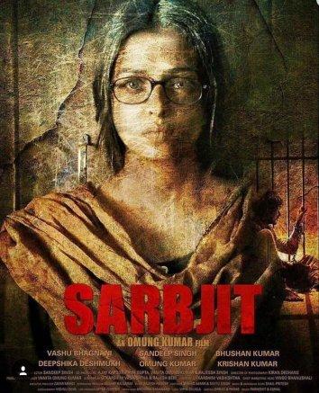Смотреть Сарабджит онлайн в HD качестве 720p