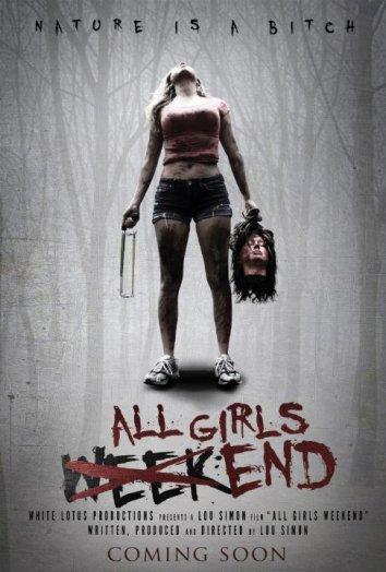 Смотреть Уик-энд всех девушек онлайн в HD качестве 720p