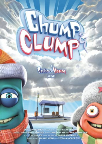 Смотреть Чамп и Кламп онлайн в HD качестве 720p
