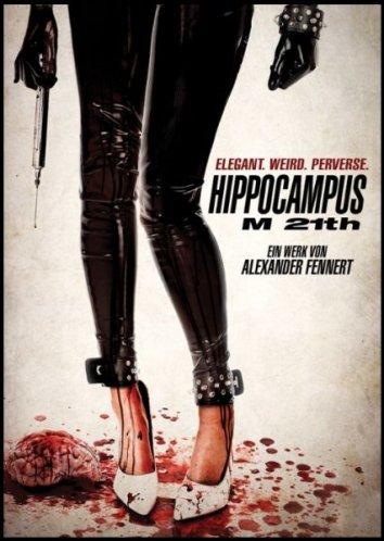 Смотреть Гиппокампус: Монстры 21 века онлайн в HD качестве 720p