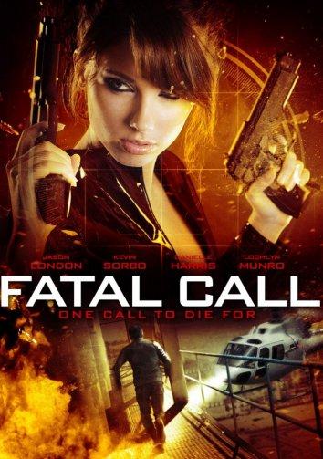 Смотреть Фатальный звонок онлайн в HD качестве 720p