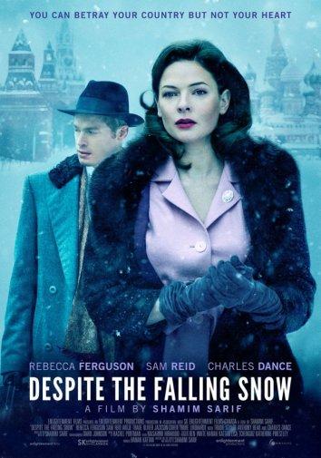 Смотреть Несмотря на падающий снег онлайн в HD качестве 720p